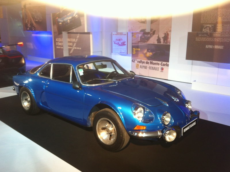 Mondial de l'auto 2012 Img_1327