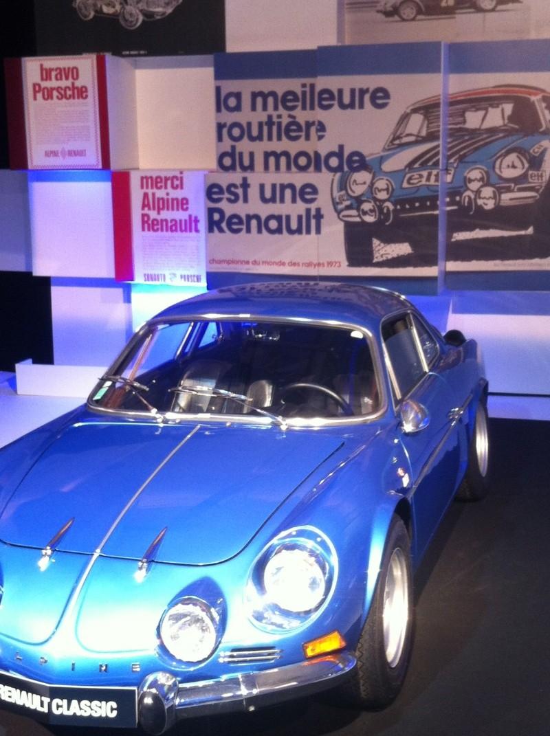 Mondial de l'auto 2012 Img_1328