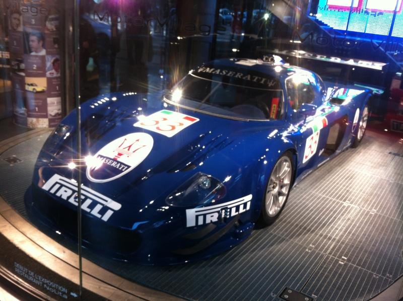Mondial de l'auto 2012 Img_1341