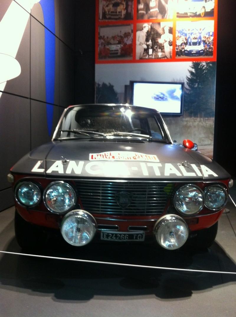 Mondial de l'auto 2012 Img_1349