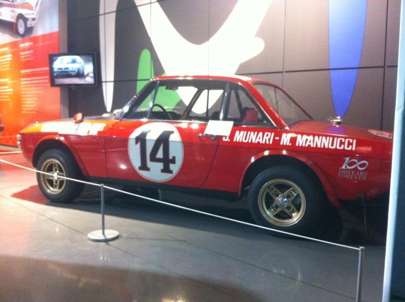 Mondial de l'auto 2012 Img_1350