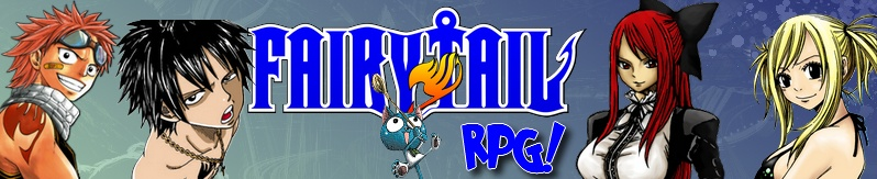 Fairy Tail RPG!