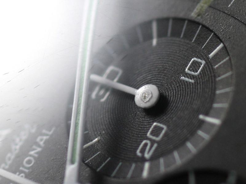 (Vendue) Oméga SpeedmasterRéf : 145 022- 71 Img_2115