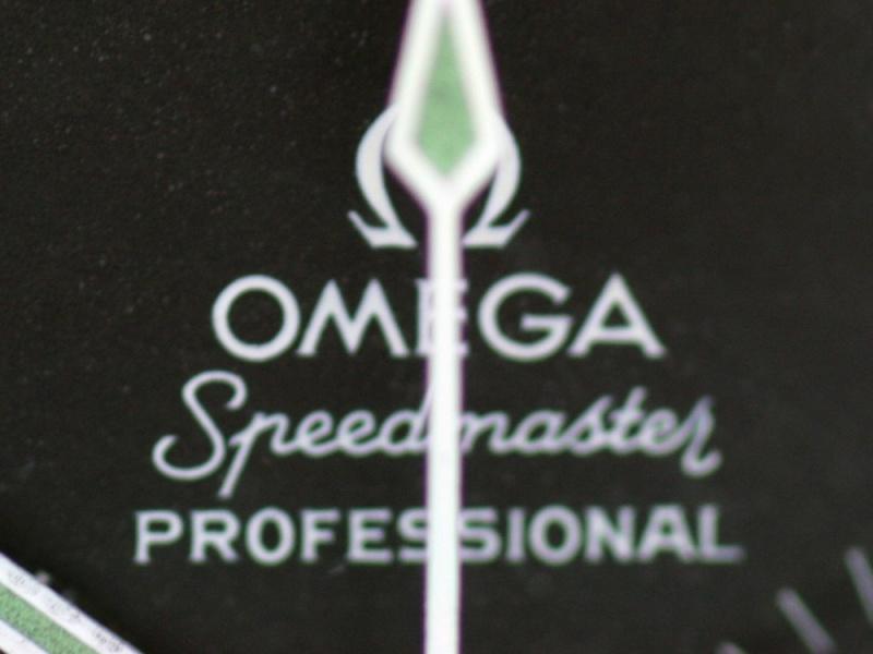(Vendue) Oméga SpeedmasterRéf : 145 022- 71 Img_2120