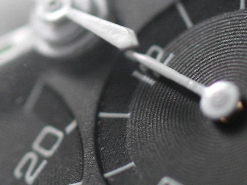 (Vendue) Oméga SpeedmasterRéf : 145 022- 71 Img_2121