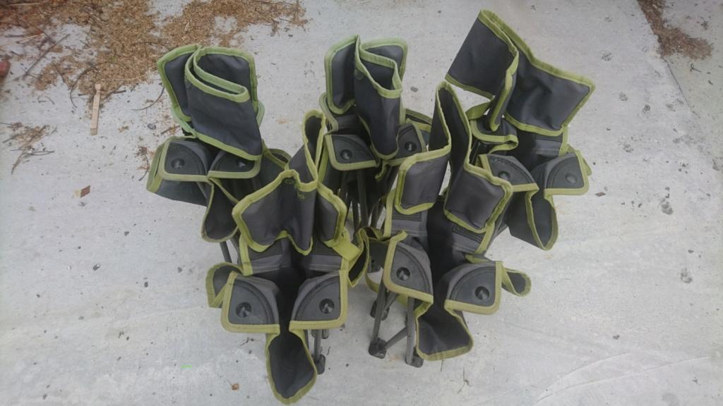 [VENDS] 5 chaises Décathlon  Dsc_0016