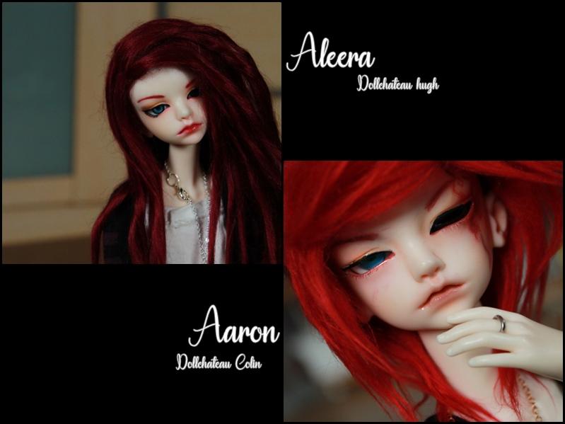 "Noah's Ark : ""Elle"" P2 bas Aarona12"