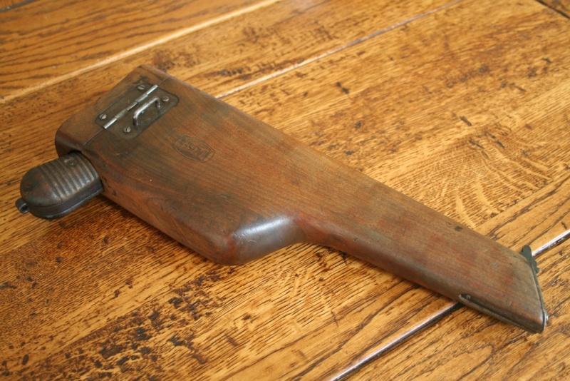 Mon C96 modèle 1930 110