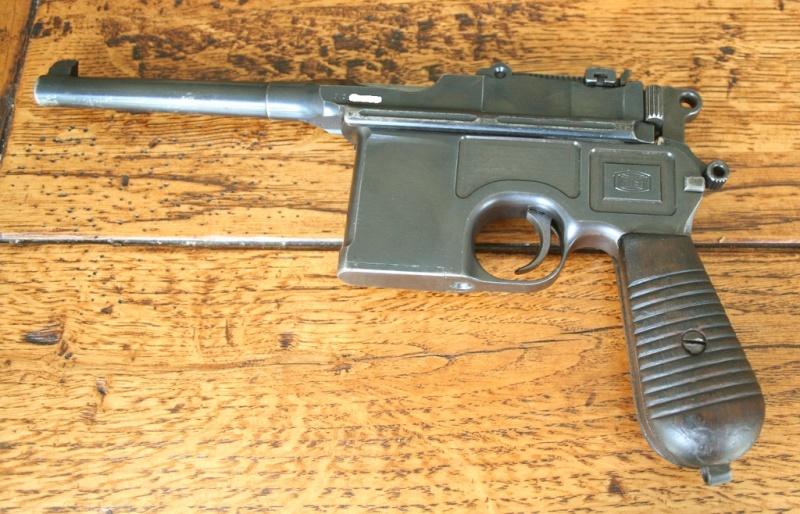Mon C96 modèle 1930 310