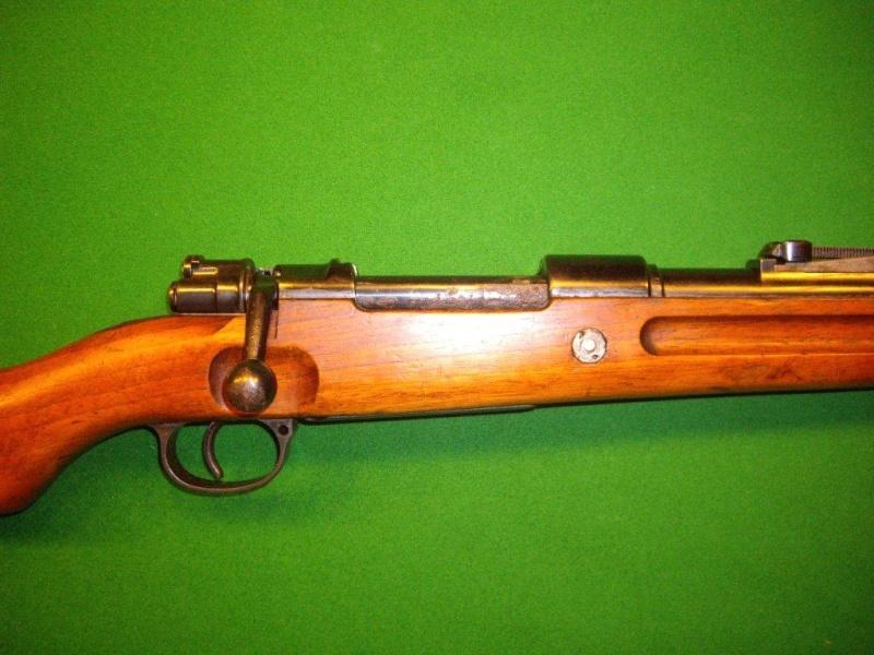 valeur Mauser 98K DRP Ki_00111