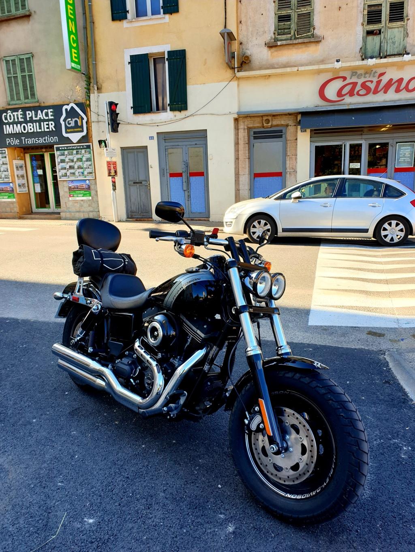 DYNA FAT-BOB, combien sommes-nous sur Passion-Harley - Page 43 20190613