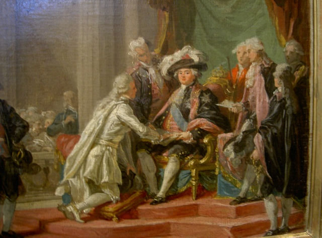 Louis-Stanislas , Comte de Provence - Page 10 Pict6010