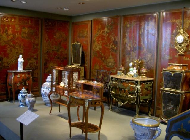 Musée des arts décoratifs de Paris Pict6110