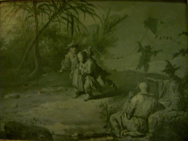 Musée des arts décoratifs de Paris Pict6115