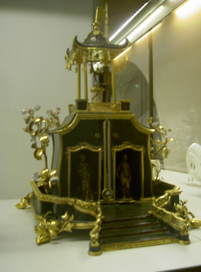 Musée des arts décoratifs de Paris Pict6210