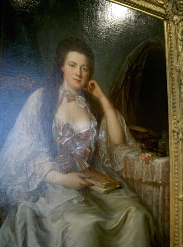 L'hygiène et la toilette au temps de Marie-Antoinette - Page 9 Pict6212