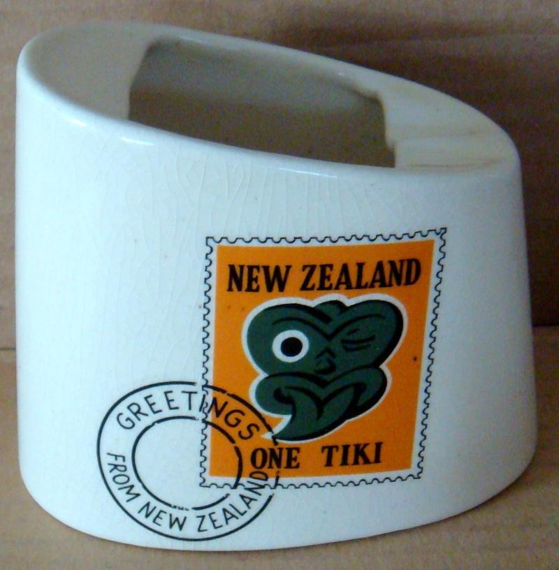 A 1295 Tiki Stamp Ashtray Dsc01721