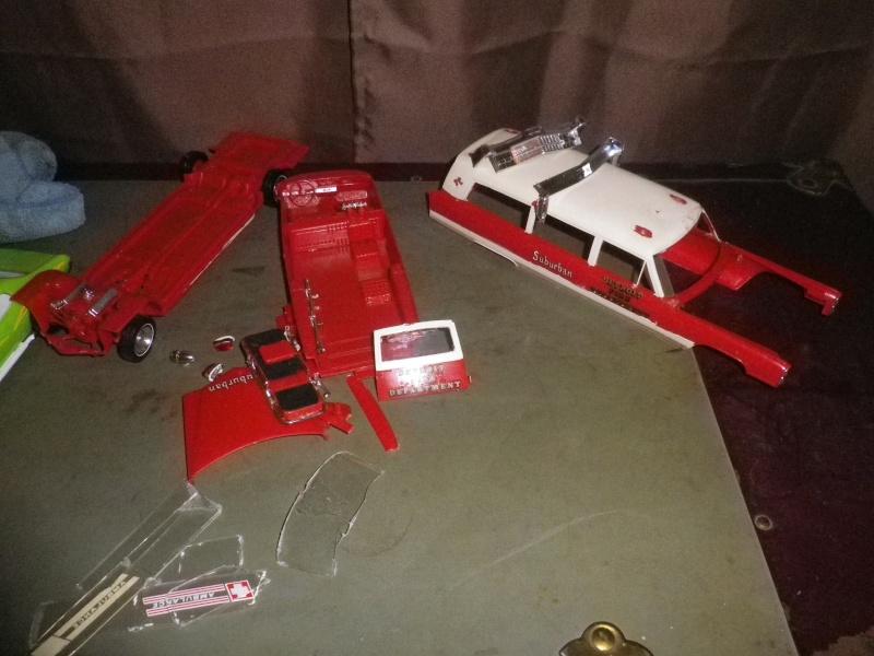 restauration d'un ambulance Imgp0313