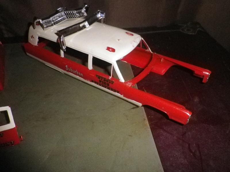 restauration d'un ambulance Imgp0314