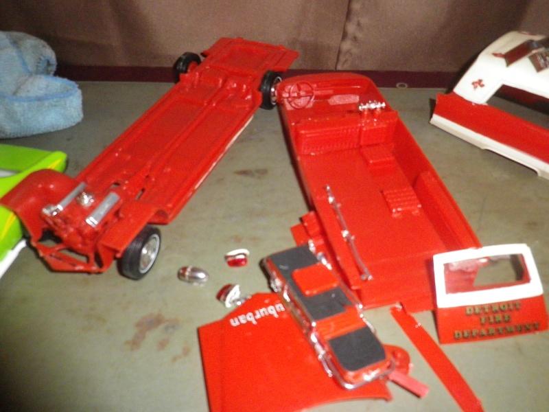 restauration d'un ambulance Imgp0315
