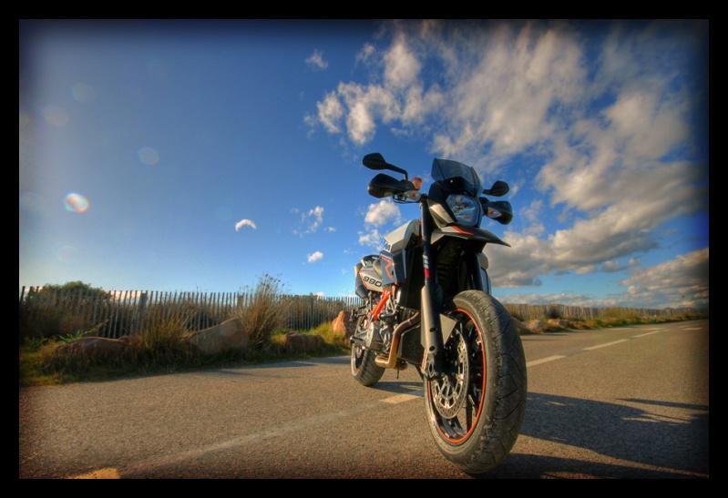 Motos / 125 / gros cube / sportives / cross / supermotard / etc... - Page 5 20100310
