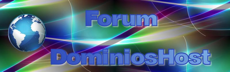 Forum Dominios Host