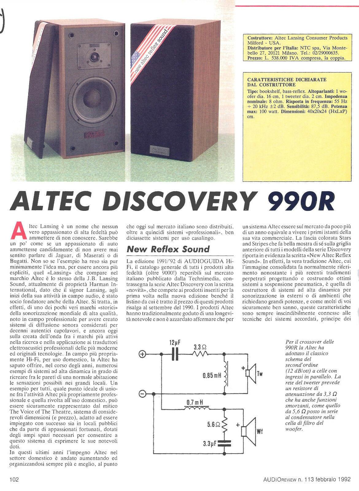 Acoustic Research AR12: restauro o... - Pagina 2 Diffus13