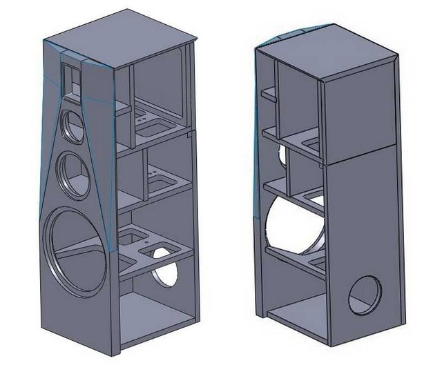 Dove sono finite i diffusori in sospensione pneumatica? - Pagina 5 Grafik10
