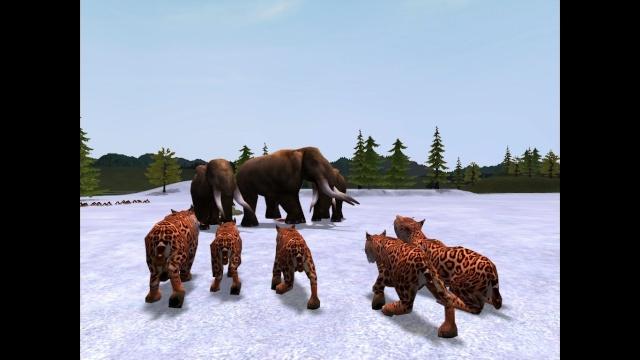 El Zoo Prehistorico Privado Los_sm10