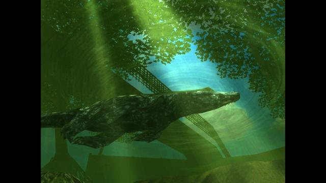 El Zoo Prehistorico Privado Pic012