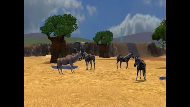 El Zoo Prehistorico Privado Pic111