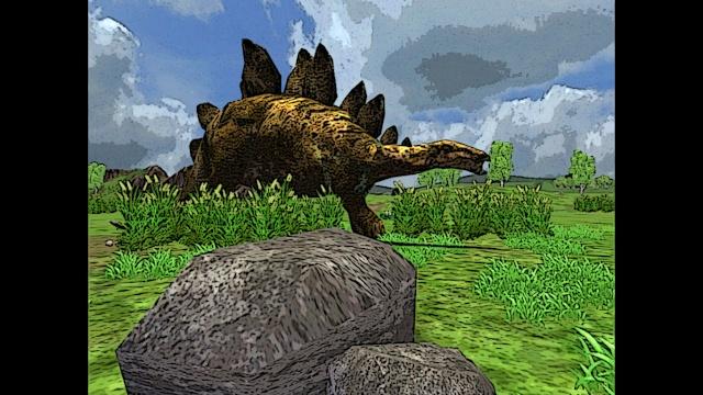 El Zoo Prehistorico Privado Pic1116