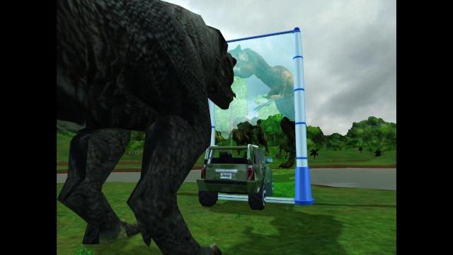 El Zoo Prehistorico Privado Pic1414