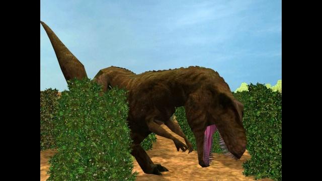El Zoo Prehistorico Privado Pic1616