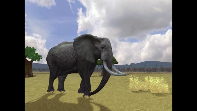 El Zoo Prehistorico Privado Pic2115