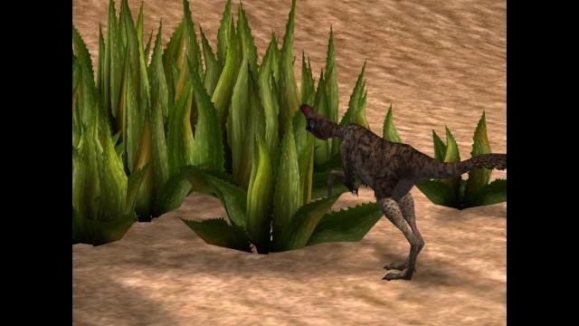 El Zoo Prehistorico Privado Pic2116