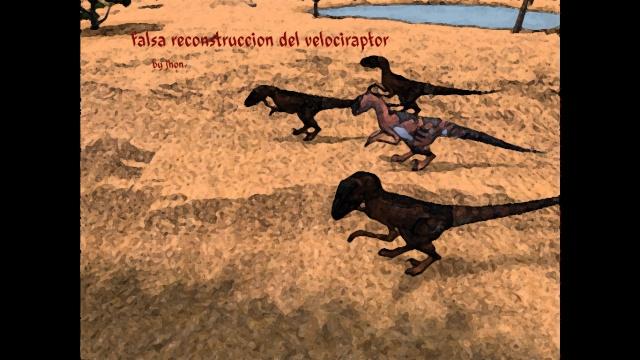 El Zoo Prehistorico Privado Pic214