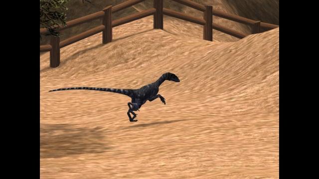 El Zoo Prehistorico Privado Pic2216