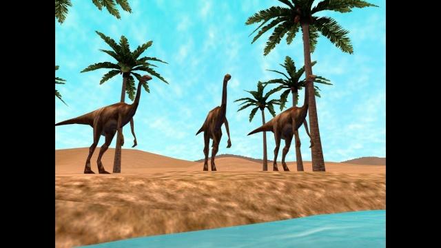 El Zoo Prehistorico Privado Pic2416