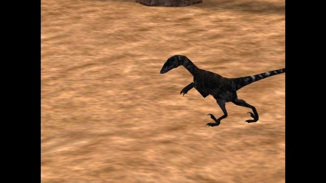 El Zoo Prehistorico Privado Pic2514
