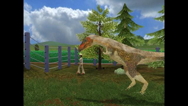 El Zoo Prehistorico Privado Pic2613