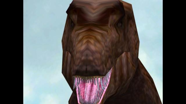 El Zoo Prehistorico Privado Pic2817