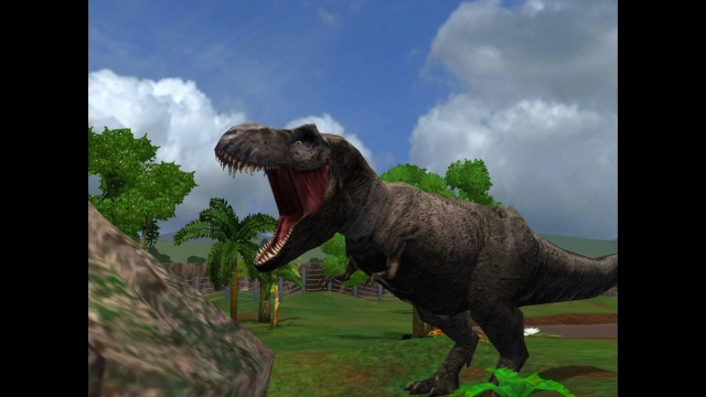 El Zoo Prehistorico Privado Pic2912