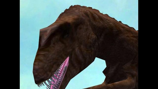 El Zoo Prehistorico Privado Pic3013