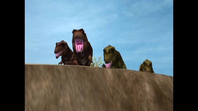 El Zoo Prehistorico Privado Pic3311
