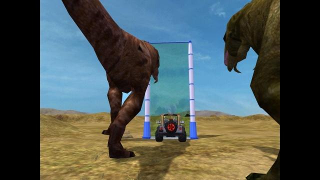 El Zoo Prehistorico Privado Pic3612