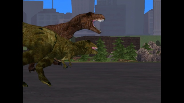 El Zoo Prehistorico Privado Pic3716