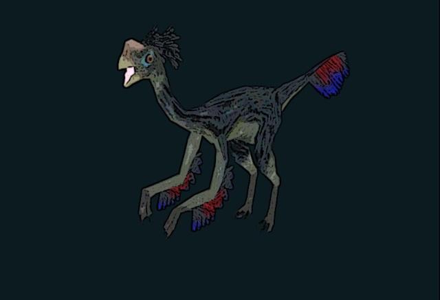 El Zoo Prehistorico Privado Pic3915