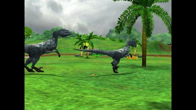 El Zoo Prehistorico Privado Pic4011