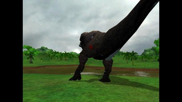 El Zoo Prehistorico Privado Pic4810